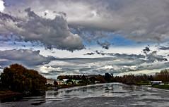 Clive River, Hawkes Bay, New Zealand, 12 May 2006