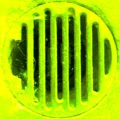 Radioactive Glow