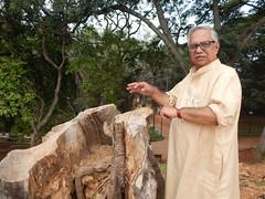 Kannada Writer Dr. DODDARANGE GOWDA Photography By Chinmaya M.Rao-SET-1  (75)