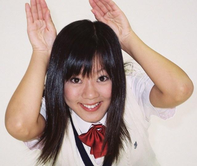 Miku Pon Cute Rabbit Ears Shiroibasketshoes Hopper Tags Cute Rabbit Bunny Beautiful