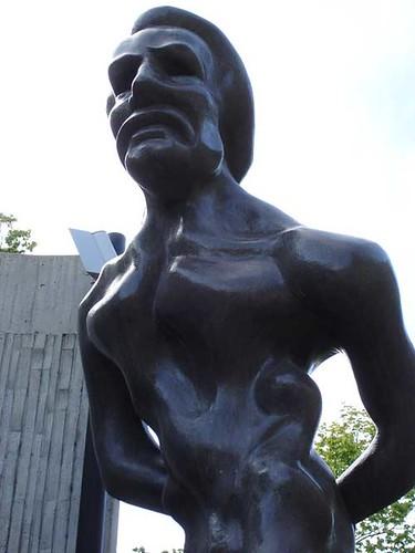 Louis Riel by Parole citoyenne.