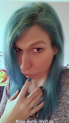 Mermaid Mila