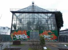 """Das Gewächshaus. Die Gewächshäuser • <a style=""""font-size:0.8em;"""" href=""""http://www.flickr.com/photos/42554185@N00/18859507208/"""" target=""""_blank"""">View on Flickr</a>"""
