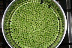 Name my Peas