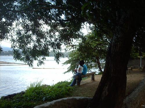 Lake-Lovers
