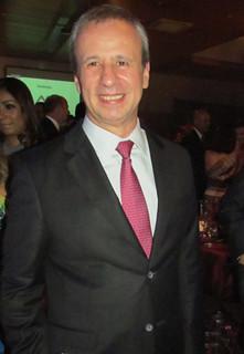 Sérgio Leite, vice-presidente comercial da Usiminas