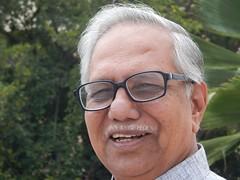 Kannada Writer Dr. DODDARANGE GOWDA Photography By Chinmaya M.Rao-SET-1  (56)