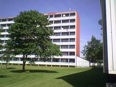 My old building