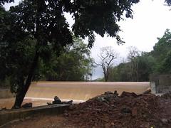 Kollibacchalu Dam -Malenadu Heavy Rain Effects Photography By Chinmaya M.Rao   (97)