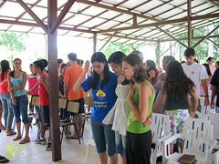 Semana Flechas Rio 2008