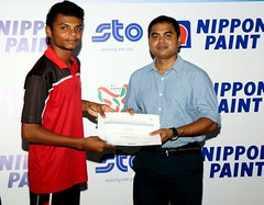 Nippon Paint 13th Inter School Swimming Competition 2015 384