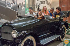 The Henry Ford Museum-22