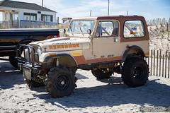 SeaSide Truck Show