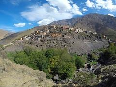 Village of Aroumd