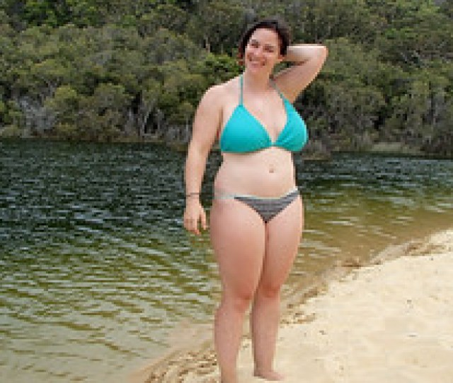A Story To Break Your Heart Plus Size Daughters Tags Plussizegirl Bbw Bikini