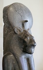 Sekhmet, Mistress of Dread