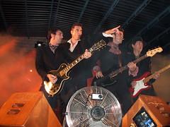 Loquillo en Graus, 30 abril de 2006