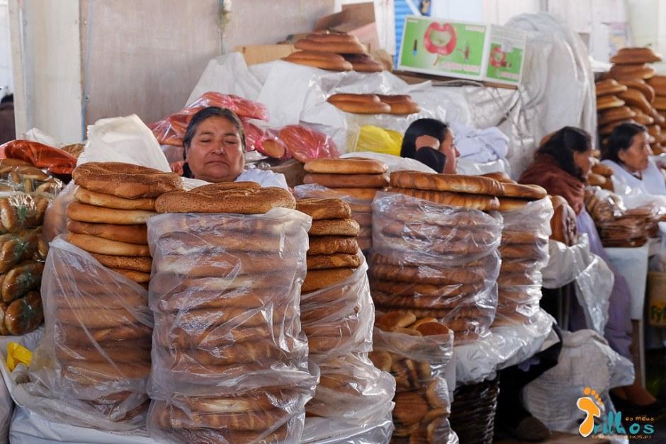 Peru - Mercado de São Pedro - 4