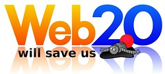 Web 2.0 will save us