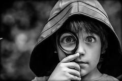 1er prix - In the eye of a child - Dessislava PANTEVA