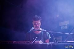 20170106 - First Breath After Coma | 8º Aniversário BranMorrighan @ Musicbox Lisboa