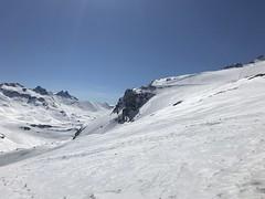 Glacier de la Grande Motte - Tignes