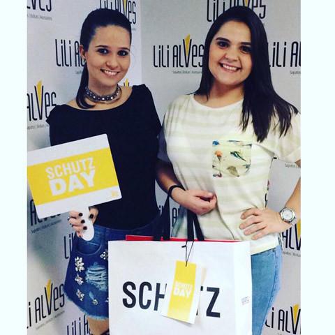 Jéssica e Rafaela Lima