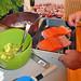 Matlagning är Fotosöndags tema