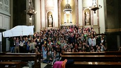 """Encuentro Barcelona • <a style=""""font-size:0.8em;"""" href=""""http://www.flickr.com/photos/128738501@N07/32510216343/"""" target=""""_blank"""">View on Flickr</a>"""