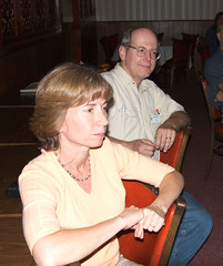 """CRW_8970: Pat and Tom/N4ZPT • <a style=""""font-size:0.8em;"""" href=""""http://www.flickr.com/photos/54494252@N00/11789817/"""" target=""""_blank"""">View on Flickr</a>"""