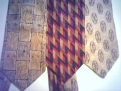 Fugly ties