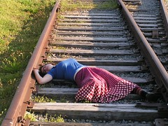 railroad death