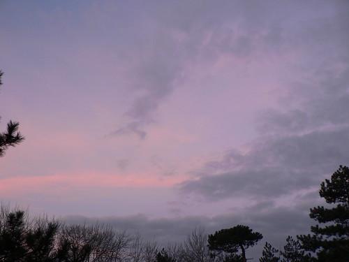 Morning sky (by Claudecf)