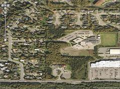 Susitna Elementary, Anchorage, Alaska