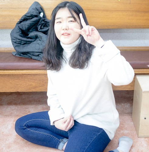청년부 김은경 집사님 생신파티_11