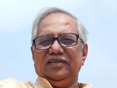 Kannada Writer Dr. DODDARANGE GOWDA Photography By Chinmaya M.Rao-SET-1  (28)
