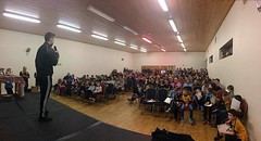 2016 LMC Youth Night Ronan ONeill Talk