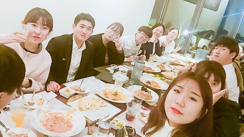 국진 민영 결혼식 축가팀_17