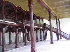 Shivappa Nayaka Palace of Shivamogga Photography By Chinmaya M.Rao  (16)