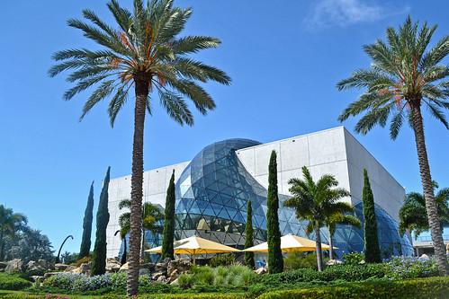 Salvador Dalí Museum (St. Petersburg, Florida)