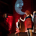 """PopCap Games """"Studio 54"""" Holiday Party, at Fremont Foundry, Dec 2015 (Photo by Barbie Hull Photography)"""