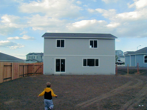 Back of the House - May 24, 2004