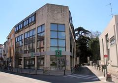 Immeuble Le Ventoux le standing au pied du centre ville
