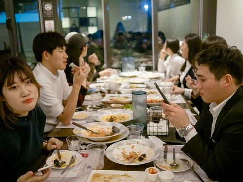국진 민영 결혼식 축가팀_13