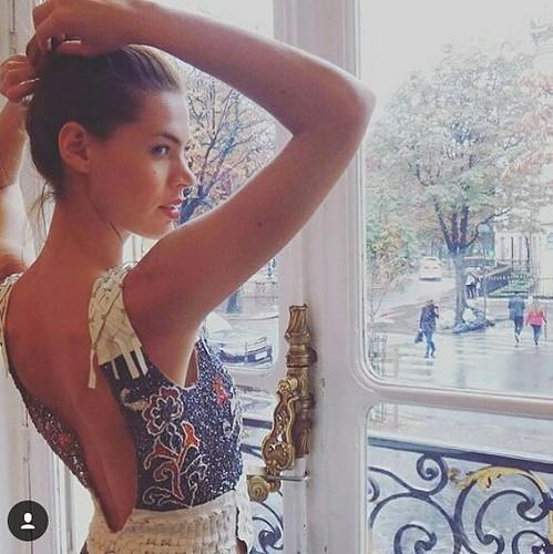Details... Fabiana Milazzo exclusivo na Premier Modas.