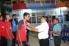 Nippon Paint 13th Inter School Swimming Competition 2015 298