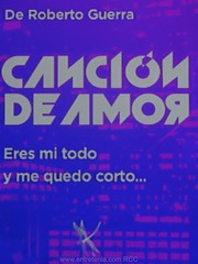 """CANCIÓN DE AMOR • <a style=""""font-size:0.8em;"""" href=""""http://www.flickr.com/photos/126301548@N02/21212621210/"""" target=""""_blank"""">View on Flickr</a>"""