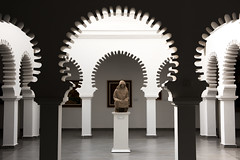 Tetouan Museum of Modern Art: Surprisingly good and it is going to expand too