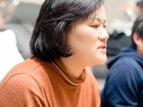 국진&민영네에서 네번째 청년목장_63