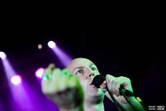 20151015 - Soen @ RCA Club